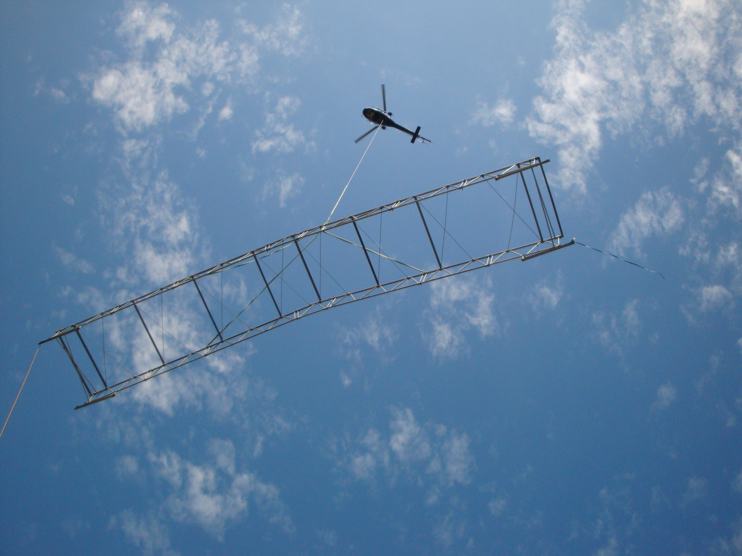 travaux-avec-hélicoptère